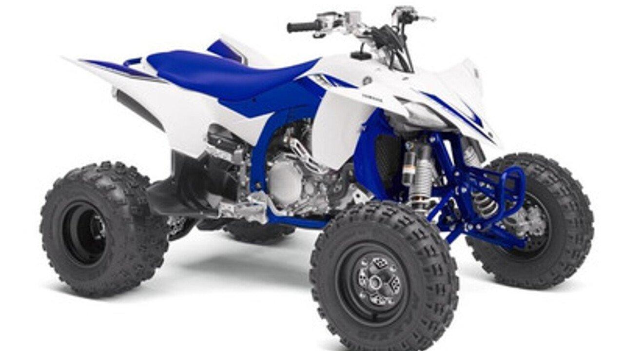 2017 Yamaha YFZ450R for sale 200474804