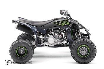 2017 Yamaha YFZ450R for sale 200489347
