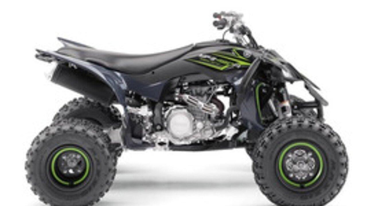 2017 Yamaha YFZ450R for sale 200561840