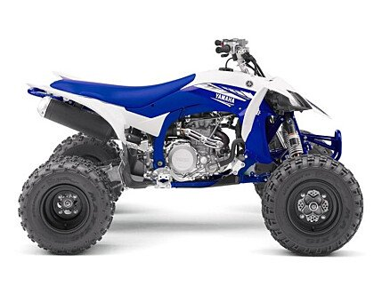 2017 Yamaha YFZ450R for sale 200458727