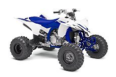 2017 Yamaha YFZ450R for sale 200460112