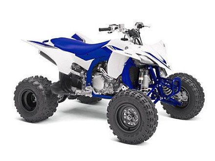 2017 Yamaha YFZ450R for sale 200474804