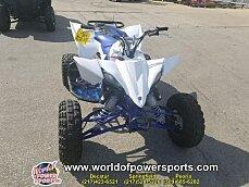 2017 Yamaha YFZ450R for sale 200636697