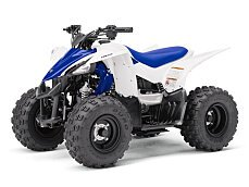 2017 Yamaha YFZ50 for sale 200458824