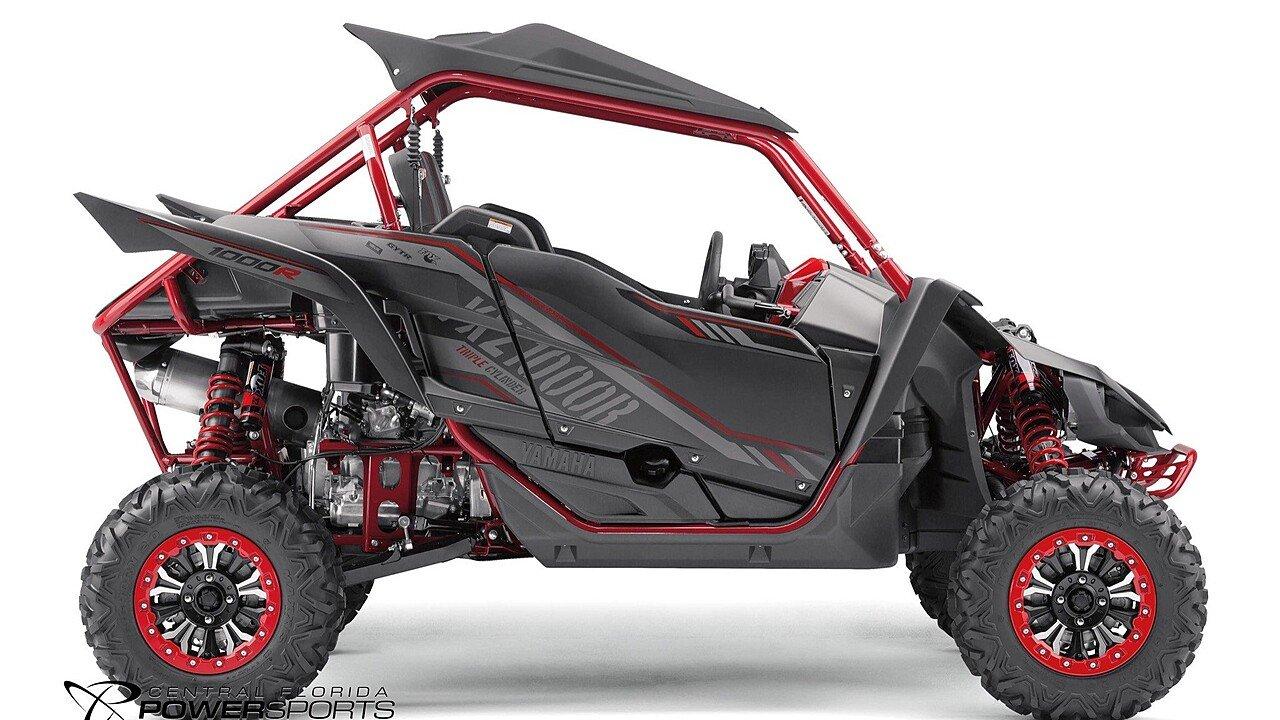 2017 Yamaha YXZ1000R for sale 200359537