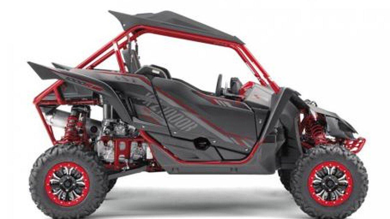 2017 Yamaha YXZ1000R SS SE for sale 200423028