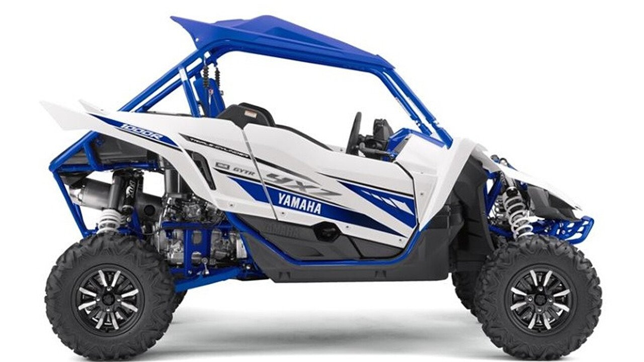 2017 Yamaha YXZ1000R for sale 200456705