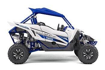 2017 Yamaha YXZ1000R for sale 200488566