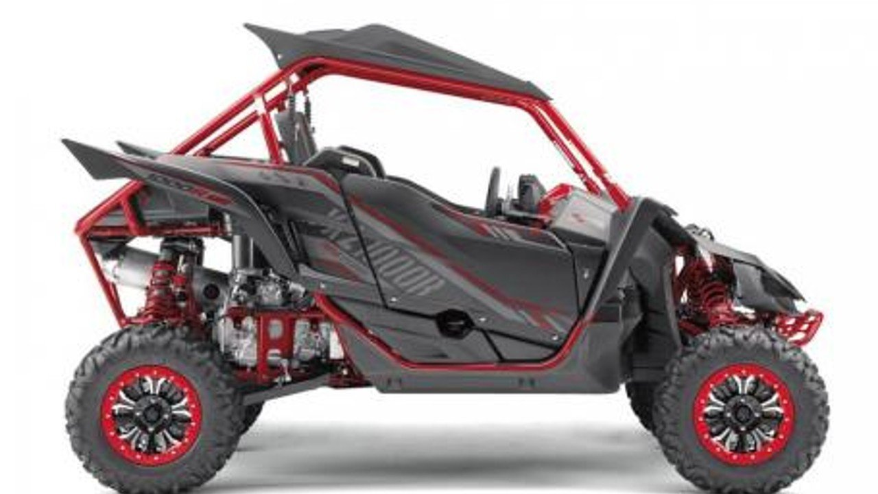 2017 Yamaha YXZ1000R for sale 200498553