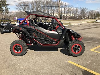 2017 Yamaha YXZ1000R for sale 200525465