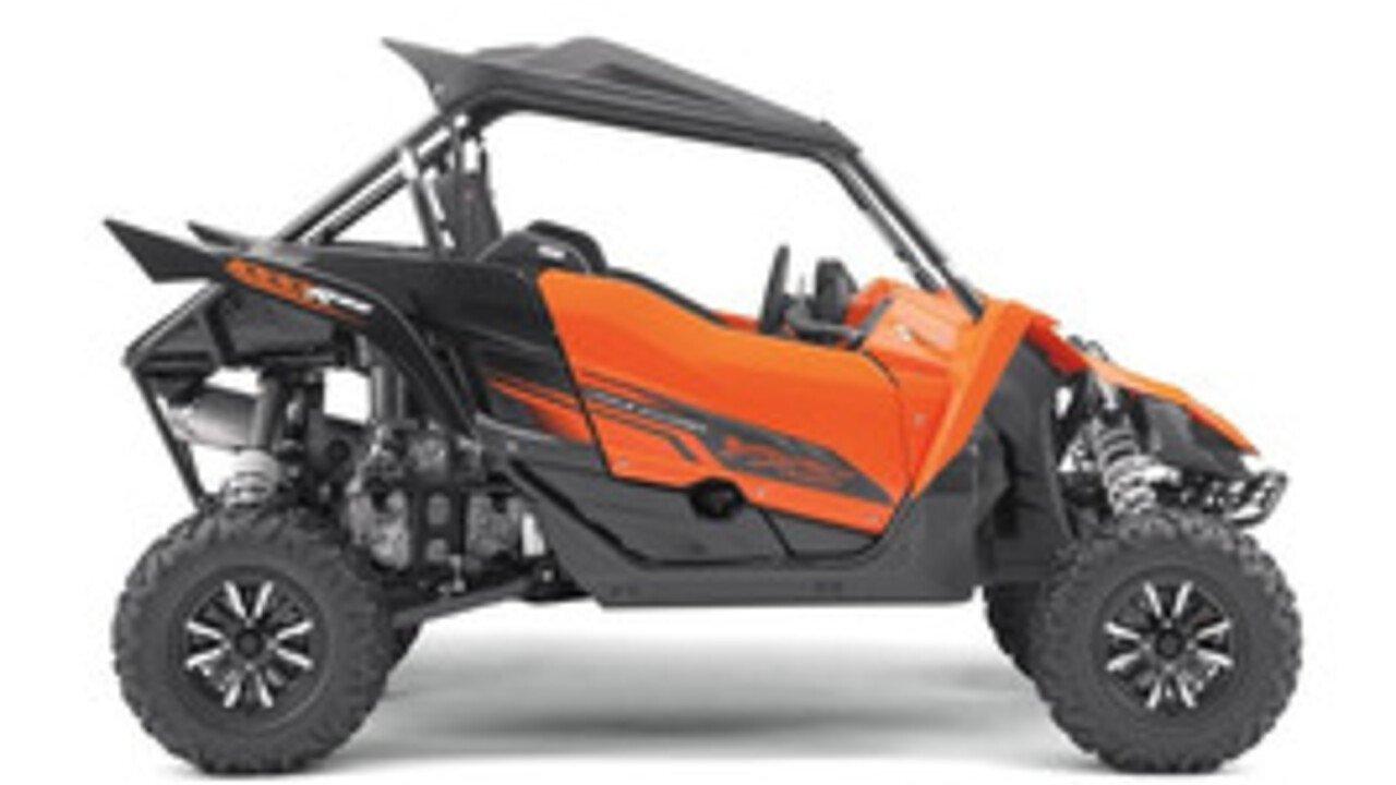 2017 Yamaha YXZ1000R for sale 200561928