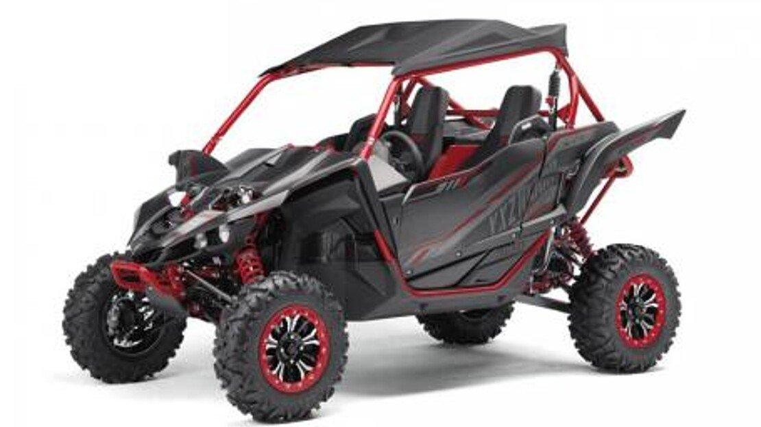 2017 Yamaha YXZ1000R for sale 200624717