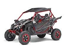 2017 Yamaha YXZ1000R for sale 200371108