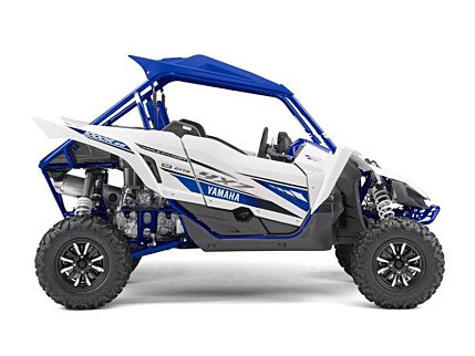2017 Yamaha YXZ1000R for sale 200458695