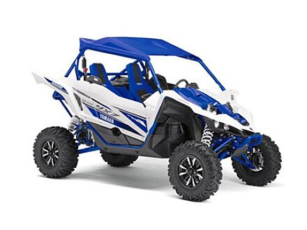 2017 Yamaha YXZ1000R for sale 200474818