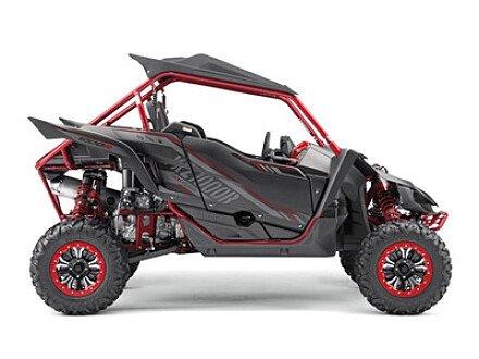 2017 Yamaha YXZ1000R for sale 200474820