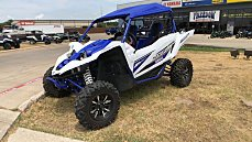 2017 Yamaha YXZ1000R for sale 200513683