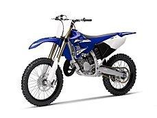 2017 Yamaha YZ125 for sale 200458910