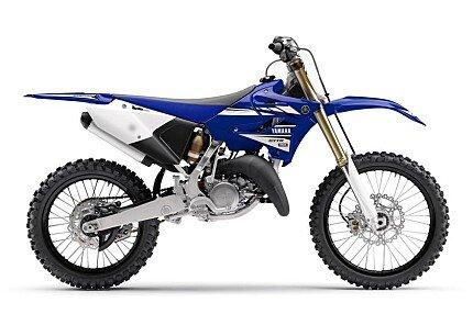 2017 Yamaha YZ125 for sale 200460113