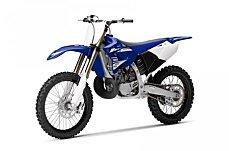 2017 Yamaha YZ250 for sale 200389676