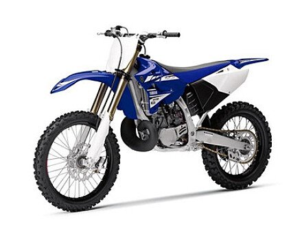 2017 Yamaha YZ250 for sale 200474532