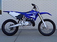 2017 Yamaha YZ250 for sale 200499923