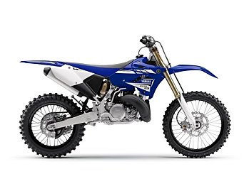 2017 Yamaha YZ250F for sale 200458692