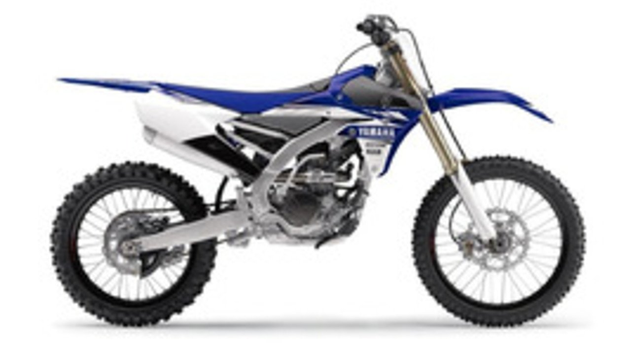 2017 Yamaha YZ250F for sale 200464255