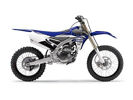 2017 Yamaha YZ250F for sale 200456808
