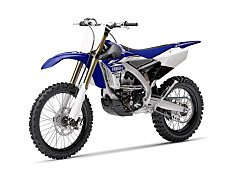 2017 Yamaha YZ250F for sale 200458749