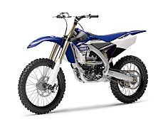 2017 Yamaha YZ250F for sale 200458840