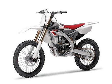 2017 Yamaha YZ250F for sale 200474531