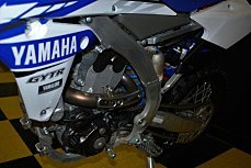 2017 Yamaha YZ250F for sale 200538186