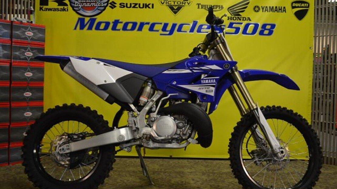 2017 Yamaha YZ250X for sale 200592951