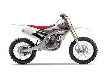 2017 Yamaha YZ450F for sale 200456690