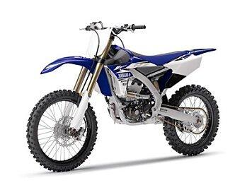 2017 Yamaha YZ450F for sale 200474529
