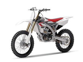 2017 Yamaha YZ450F for sale 200474795