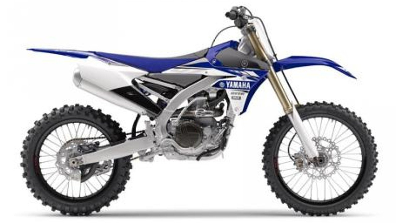 2017 Yamaha YZ450F for sale 200584763