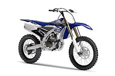 2017 Yamaha YZ450F for sale 200446505