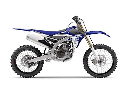 2017 Yamaha YZ450F for sale 200456693