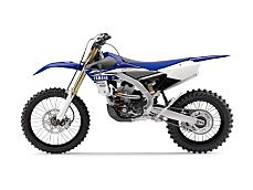 2017 Yamaha YZ450F for sale 200459226