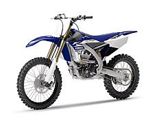 2017 Yamaha YZ450F for sale 200468130