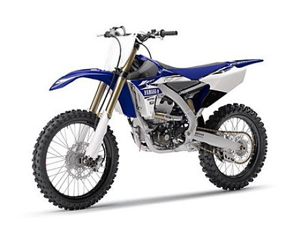 2017 Yamaha YZ450F for sale 200474529