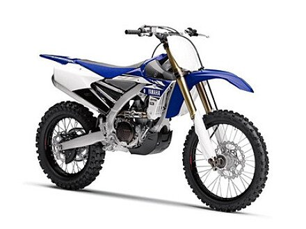 2017 Yamaha YZ450F for sale 200474794
