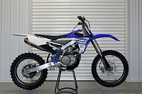2017 Yamaha YZ450F for sale 200654973