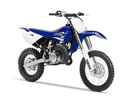 2017 Yamaha YZ85 for sale 200474533