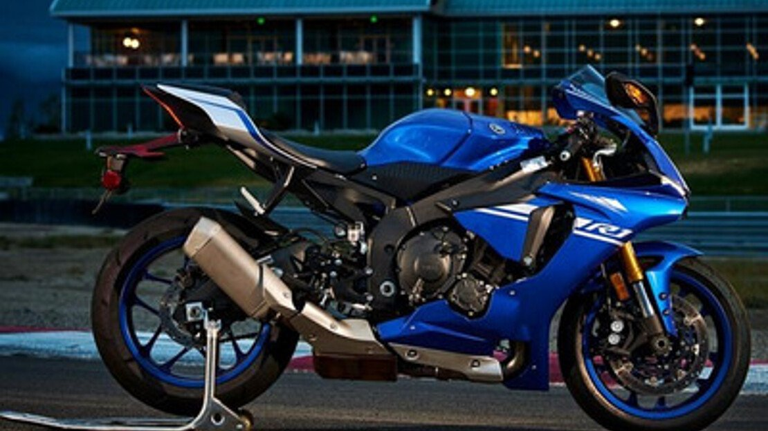 2017 Yamaha YZF-R1 for sale 200474773