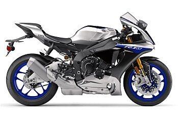 2017 Yamaha YZF-R1M for sale 200460120
