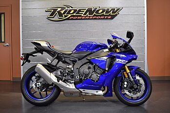 2017 Yamaha YZF-R1M for sale 200484273
