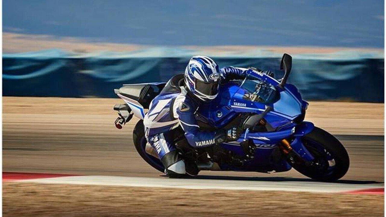 2017 Yamaha YZF-R1M for sale 200486841